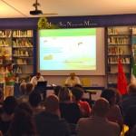 Assemblea pubblica di animazione del PIF VIATICO (APICOLTURA) - 8 luglio 2015 Grosseto, sala convegni del Museo di Storia Naturale della Maremma